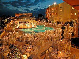 Hotel Ambassador Hotel Hochzeit