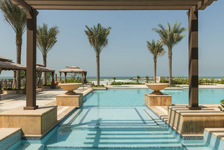 Hotel Ajman Saray, A Luxury Collection Resort Pool