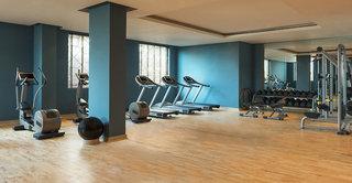 Hotel Ajman Saray, A Luxury Collection Resort Sport und Freizeit