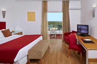 Hotel Alcazar Hotel & Spa Wohnbeispiel