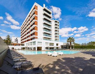Hotel Alcazar Hotel & Spa Außenaufnahme