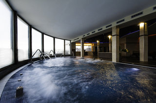 Hotel KN Arenas Del Mar Beach & Spa Hotel - Erwachsenenhotel Wellness