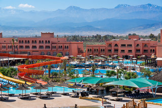 Hotel Aqua Fun Club Marrakech Außenaufnahme