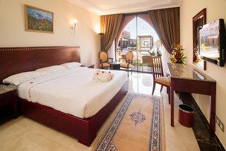 Hotel Aqua Fun Club Marrakech Wohnbeispiel