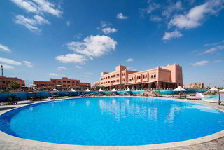 Hotel Aqua Fun Club Marrakech Pool