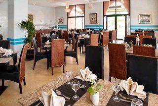 Hotel Aqua Fun Club Marrakech Restaurant