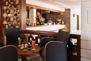 Hotel Aqua Fun Club Marrakech Bar