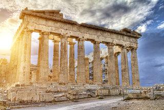 Hotel A for Athens Sehenswürdigkeiten