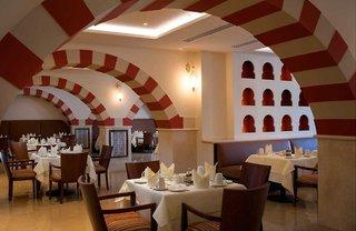 Hotel Baron Palace Resort Restaurant