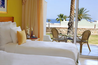 Hotel Renaissance Sharm El Sheikh Golden View Beach Resort Wohnbeispiel