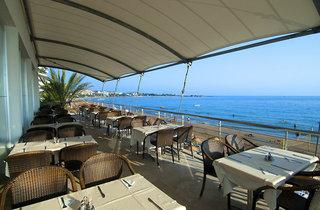 Hotel Yalihan Una Restaurant