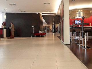 Hotel Novotel Athenes Lounge/Empfang