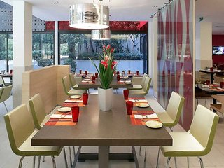 Hotel Novotel Athenes Restaurant