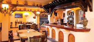 Hotel Comca Manzara Bar