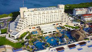 Hotel Royal Solaris Cancun Außenaufnahme