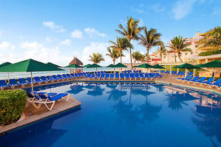 Hotel Royal Solaris Cancun Pool