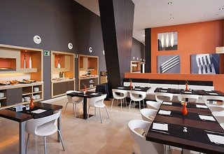Hotel Ilunion Aqua 3 Restaurant