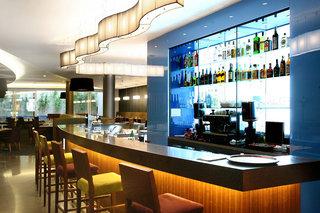 Hotel Botanique Hotel Prag Bar