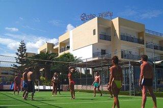 Hotel Astir Beach Sport und Freizeit