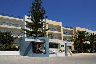 Hotel Astir Beach Außenaufnahme