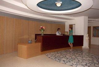 Hotel Astir Beach Lounge/Empfang