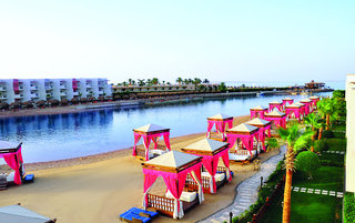 Hotel SUNRISE Crystal Bay Resort Strand