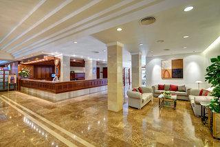 Hotel Hipotels Said Lounge/Empfang