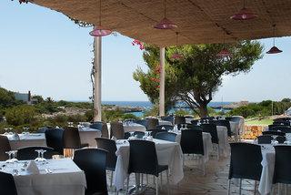 Hotel Prinsotel La Caleta Terasse