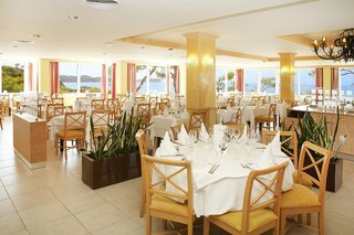 Hotel Universal Hotel Lido Park Restaurant
