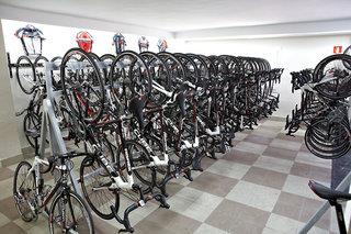 Hotel Universal Hotel Lido Park Sport und Freizeit