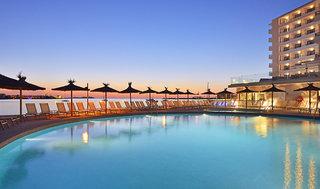Hotel Alua Hotel Hawaii Ibiza Außenaufnahme