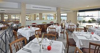 Hotel Alua Hotel Hawaii Ibiza Restaurant