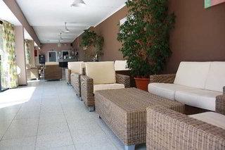 Hotel Colina Mar Lounge/Empfang