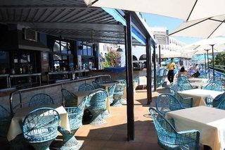 Hotel Colina Mar Bar
