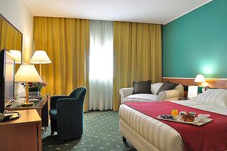 Hotel BV Oly Hotel Wohnbeispiel