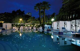 Hotel Metropole Monte Carlo Pool
