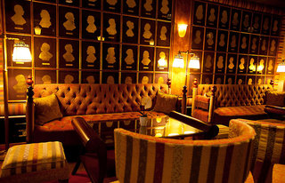 Hotel Metropole Monte Carlo Bar