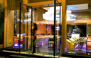 Hotel Metropole Monte Carlo Restaurant