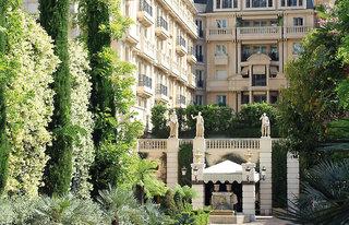 Hotel Metropole Monte Carlo Außenaufnahme