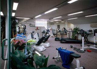 Hotel Khalidiya Hotel Sport und Freizeit