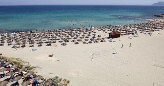Hotel Son Baulo Strand