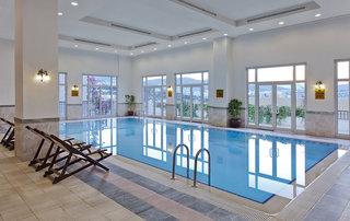 Hotel Asteria Bodrum Resort Hallenbad