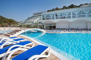 Hotel Maslinica Hotels & Resorts - Hotel Narcis Pool