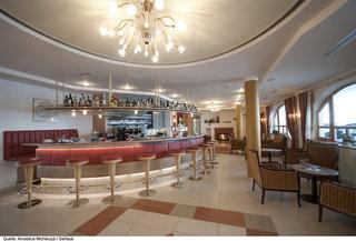 Hotel Amadeus Micheluzzi Bar