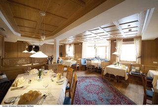 Hotel Amadeus Micheluzzi Restaurant