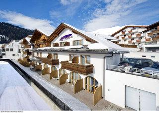 Hotel Amadeus Micheluzzi Außenaufnahme