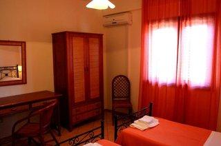 Hotel Ninea Agriturismo Wohnbeispiel