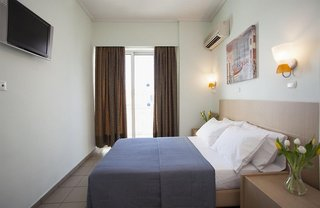 Hotel My Athens Hotel Wohnbeispiel