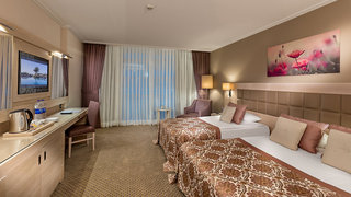 Hotel Miracle Resort Wohnbeispiel