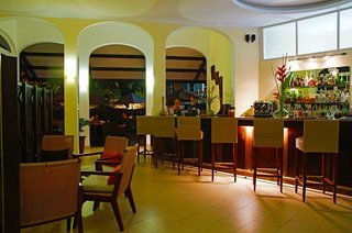 Hotel L´Archipel Bar